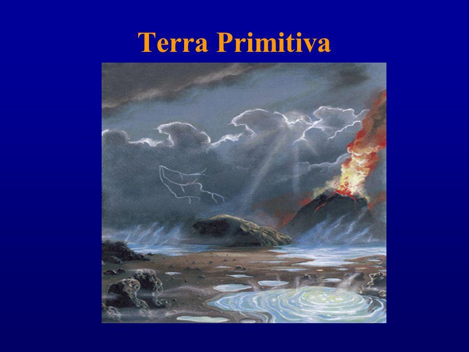 Terra Primitiva