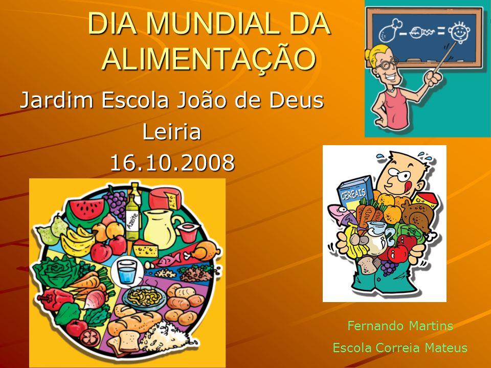 Diz-me o que comes, dir-te-ei a saúde que tens. Dr. Emílio Peres