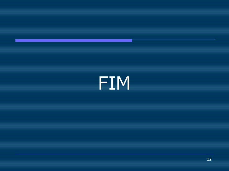 12 FIM