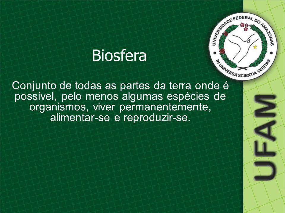 Litosfera HidrosferaAtmosfera Biosfera