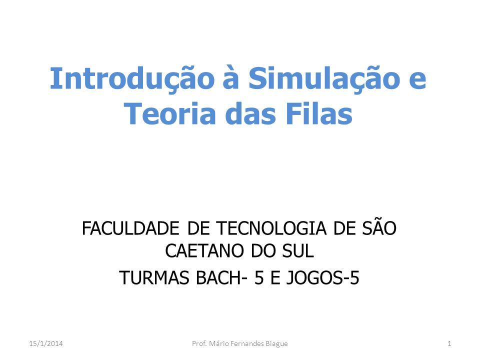 Simulação 15/1/2014Prof.