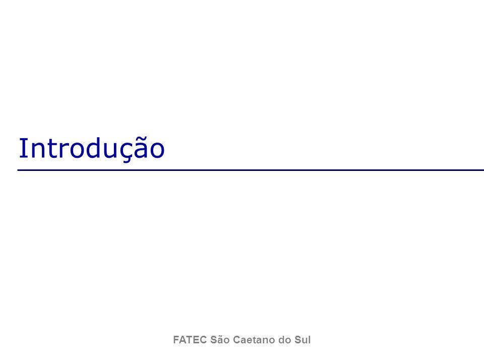 FATEC São Caetano do Sul Especificação funcional (cont.) Diagrama de casos de uso: