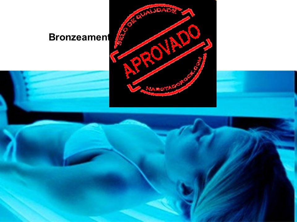Bronzeamento artificial é perigoso?