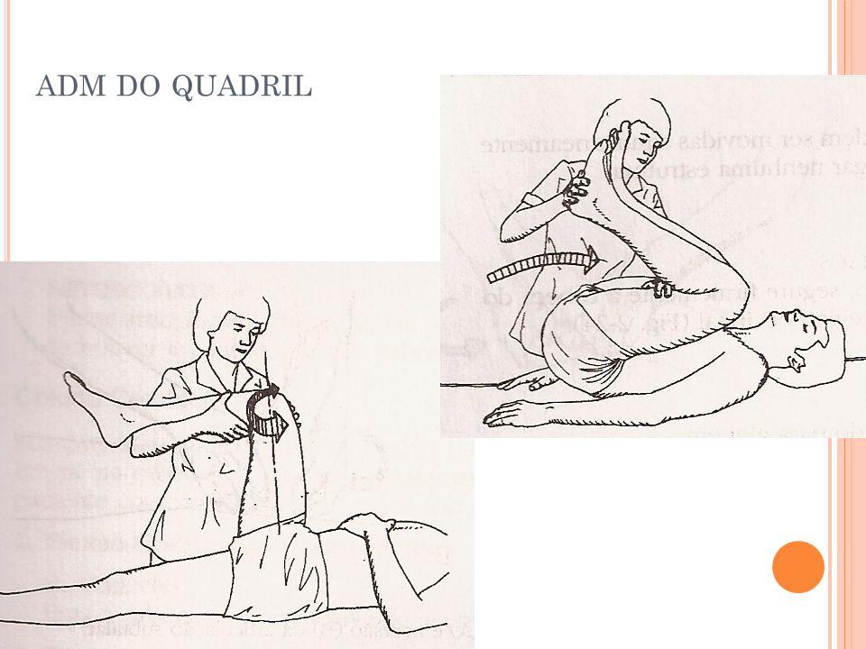 ADM DO QUADRIL