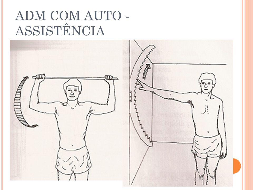 ADM COM AUTO - ASSISTÊNCIA