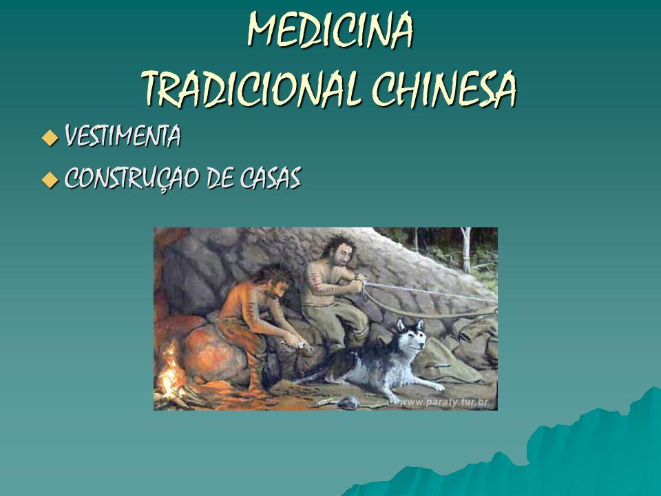 MEDICINA TRADICIONAL CHINESA VESTIMENTA VESTIMENTA CONSTRUÇAO DE CASAS CONSTRUÇAO DE CASAS