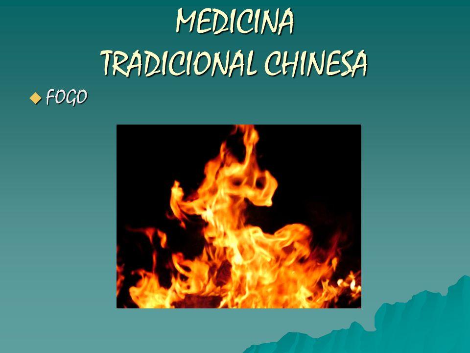 MEDICINA TRADICIONAL CHINESA FOGO FOGO