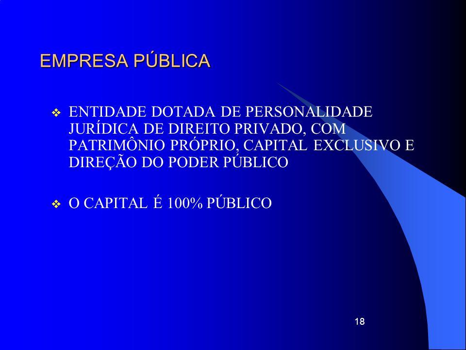 19 EMPRESA PÚBLICA CASA DA MOEDA IMPRENSA OFICIAL