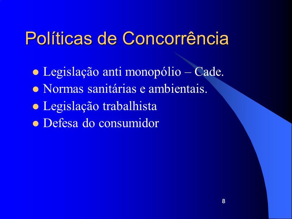 9 ESTRUTURA DA ADMINISTRAÇÃO PÚBLICA CONCEITO –ADMINISTRAÇÃO PÚBLICA É TODO O APARELHAMENTO PRÉ ORDENADO À REALIZAÇÃO DOS SERVIÇOS PÚBLICOS QUE VISA A SATISFAÇÃO DAS NECESSIDADES COLETIVAS