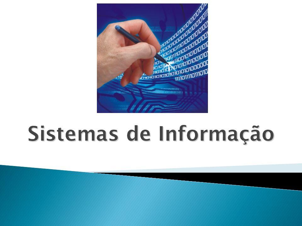 12 Sistemas de Informação: Tabela Comparativa