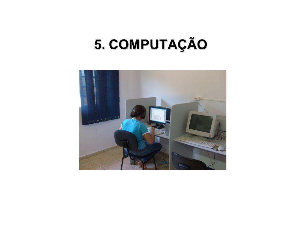 5. COMPUTAÇÃO