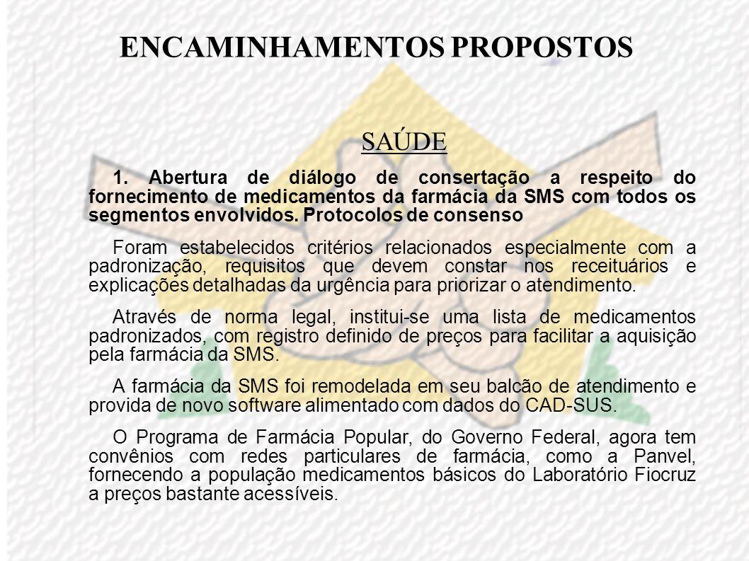 programaalianca@riogrande.rs.gov.br ESTRATÉGIAS ( do Objetivo Específico – Eixo Saúde) Programas e atividades Projeto Ser Saudável – Identificação da