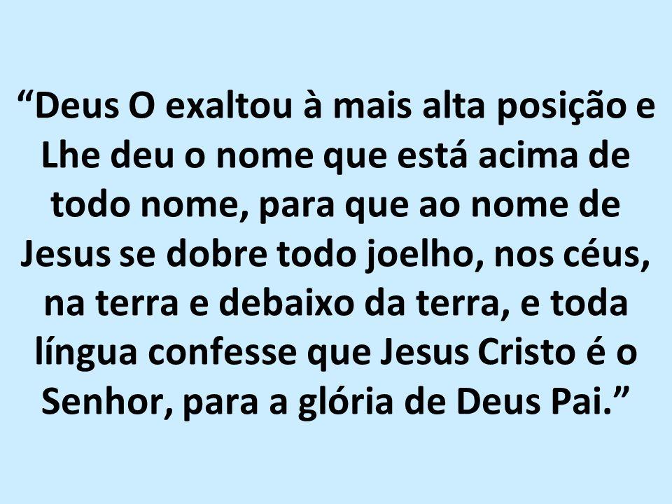 Olhando o comportamento dos magos diante de Jesus, não podemos nos esquecer que esses sábios já fizeram aquilo que a Palavra de Deus nos orienta em Fi