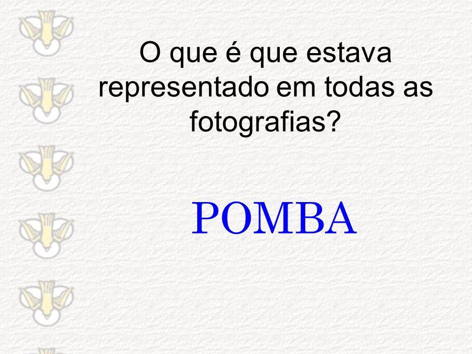 POMBA