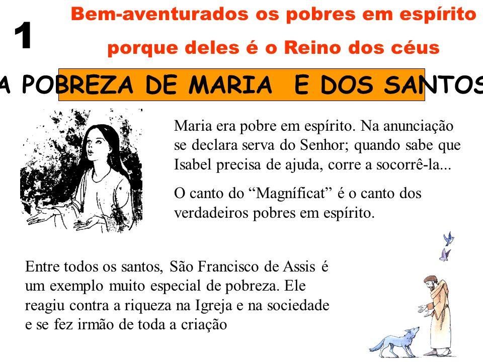 7 Bem-aventurados os que promovem a paz, serão chamados filhos de Deus A PAZ DE JESUS CRISTO RESPEITO DIÁLOGO RECONCILIAÇÃO ESPERANÇA OTIMISMO Acusa a falta de respeito dos fariseus (Lc 11,52) Com as mulheres marcadas (Jo 8,3-11) Escuta o coração: samaritana, Zaqueu...(Mt 6,11) Precede o culto e as ofertas (Mt 5,24) O filho pródigo (Lc 15,11-32) Perdão sem medida A paz esteja com vocês: bênção (Jo 20,19) Pede confiança antes do milagre (Lc 7,11ss) Não se perturbe o vosso coração (Jo 14,1)