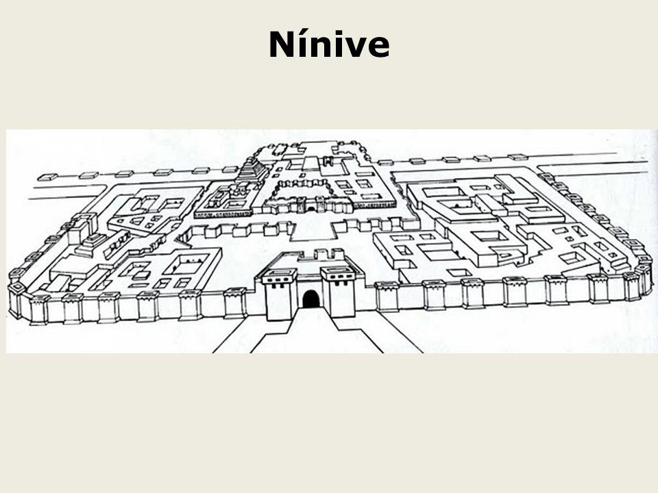 Nínive