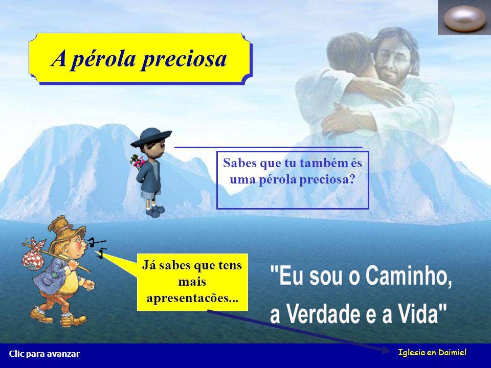 Iglesia en Daimiel Clic para avançar Parábolas do Reino de Deus Parábolas do Reino de Deus