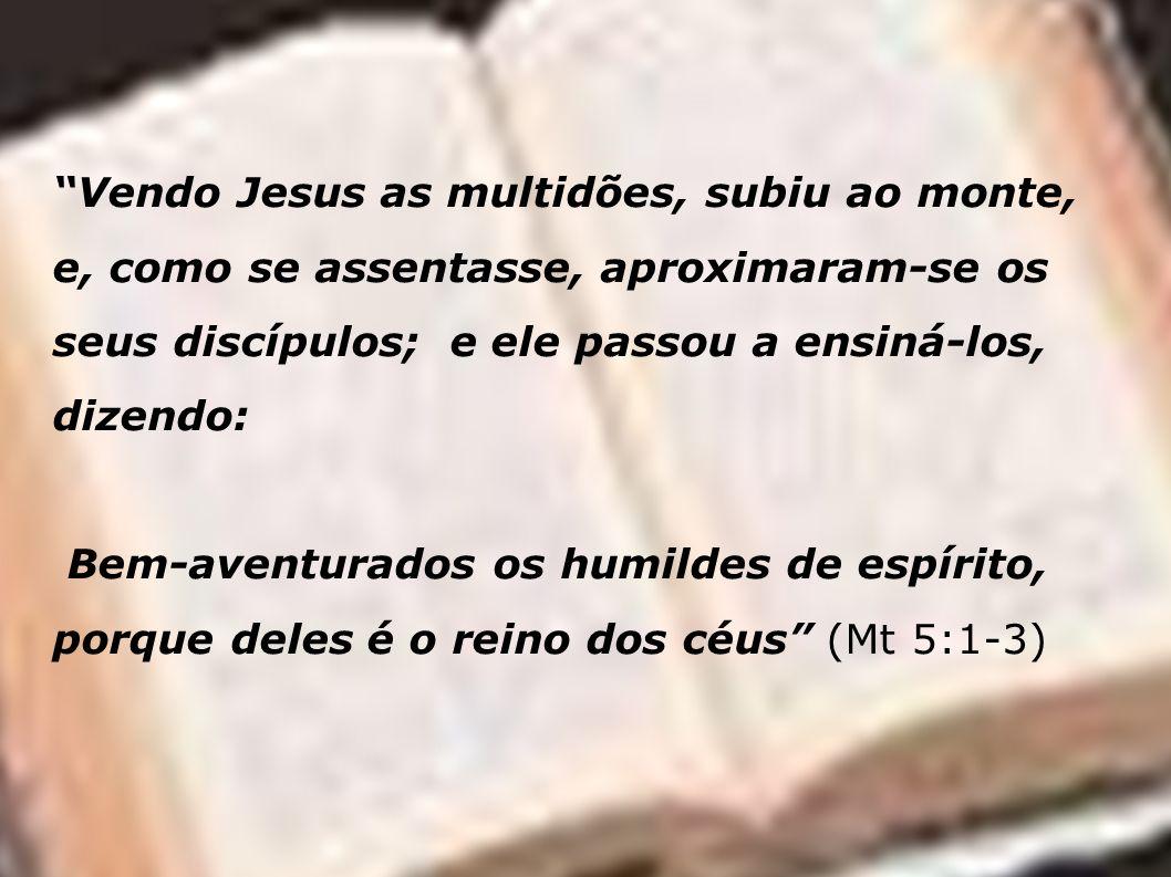 O Retraimento de Jesus Caps.