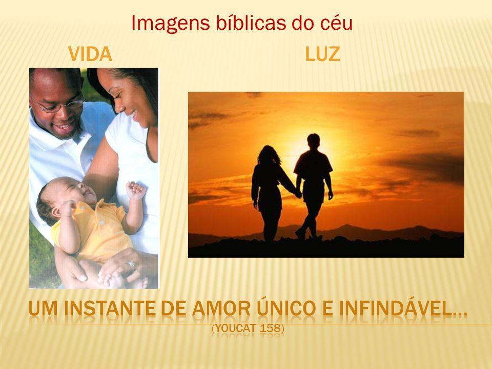VIDALUZ Imagens bíblicas do céu