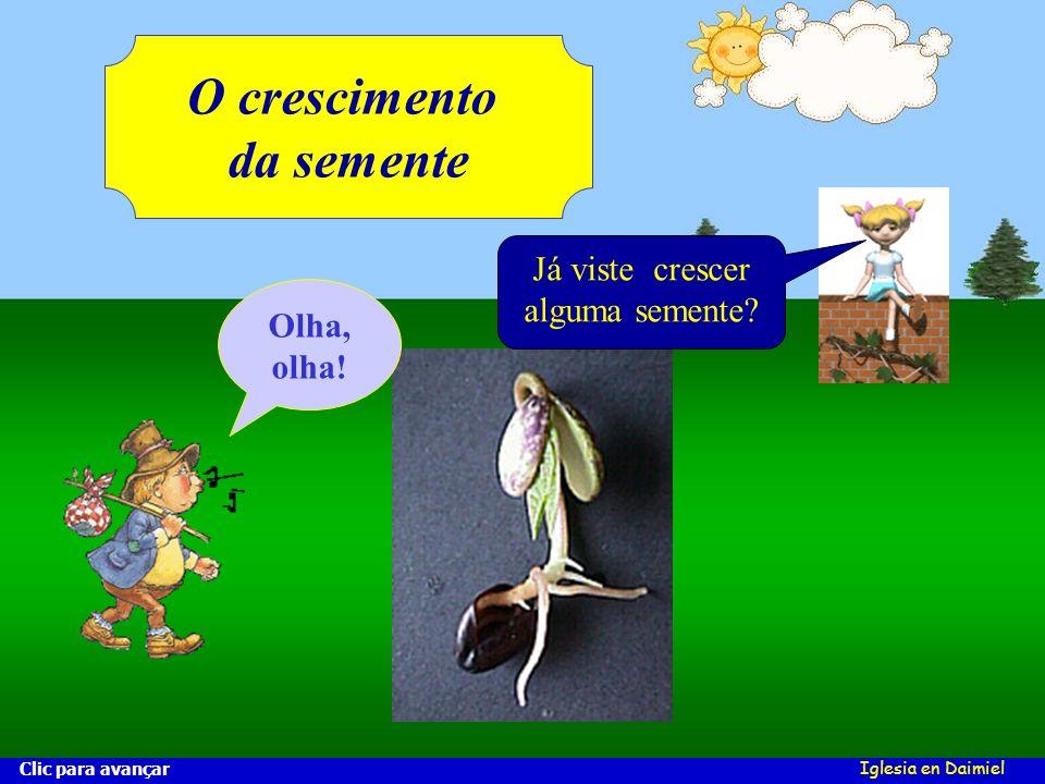 Iglesia en Daimiel O crescimento da semente Clic para avançar Olha, olha.