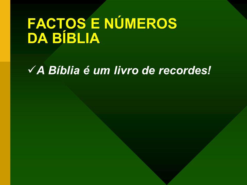 O primeiro livro impresso: A Bíblia de Gutemberg em 1465 FACTOS E NÚMEROS