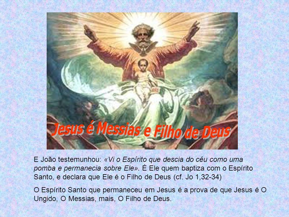1Cheio do Espírito Santo, Jesus retirou-se do Jordão e foi levado pelo Espírito ao deserto, 2onde esteve durante quarenta dias, e era tentado pelo diabo.
