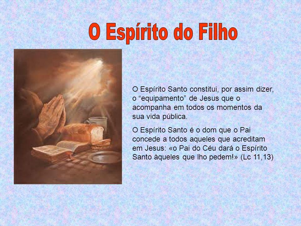 Impelido pelo Espírito, Jesus voltou para a Galileia e a sua fama propagou-se por toda a região.