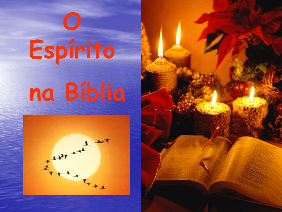 O Espírito em nós é como o vinho novo que nos mantém na alegria, … … mesmo no meio das dificuldades da vida!