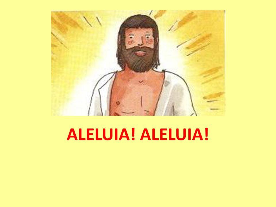 ALELUIA!