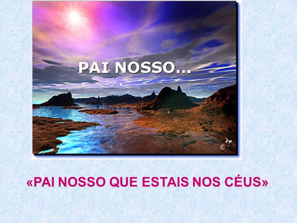 PAI NOSSO GALEGO Junto ao mar eu ouvi hoje, Senhor, tua voz que me chamou e me pediu que me entregasse a meu irmão.