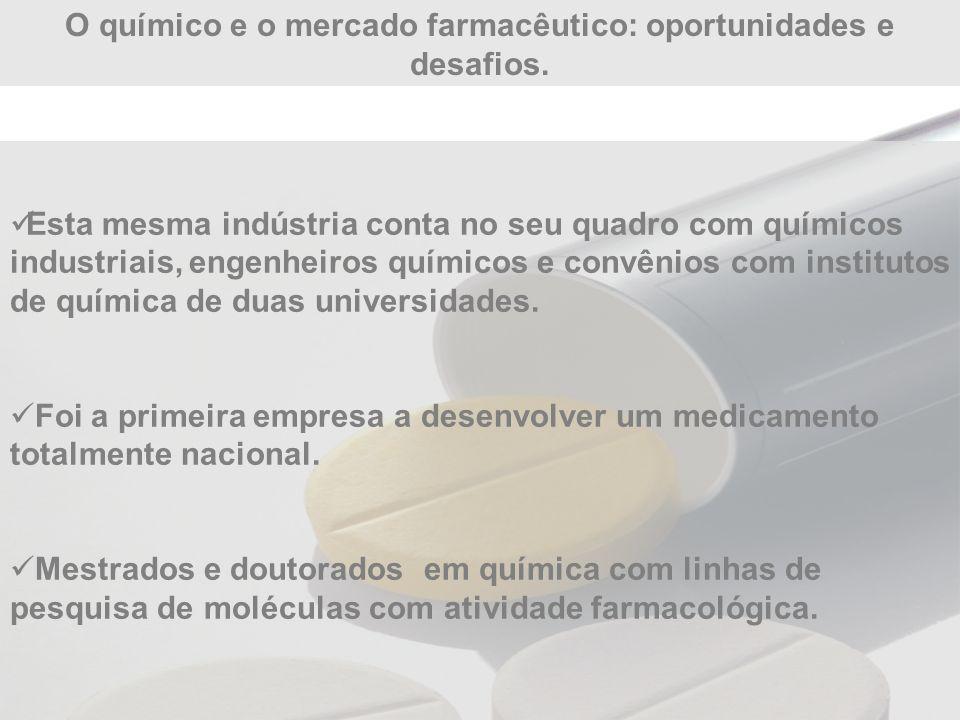 Distribuidores de Insumos Farmacêuticos