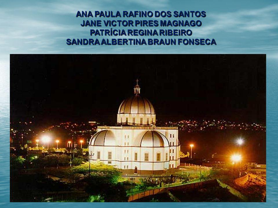 ANA PAULA RAFINO DOS SANTOS JANE VICTOR PIRES MAGNAGO PATRÍCIA REGINA RIBEIRO SANDRA ALBERTINA BRAUN FONSECA