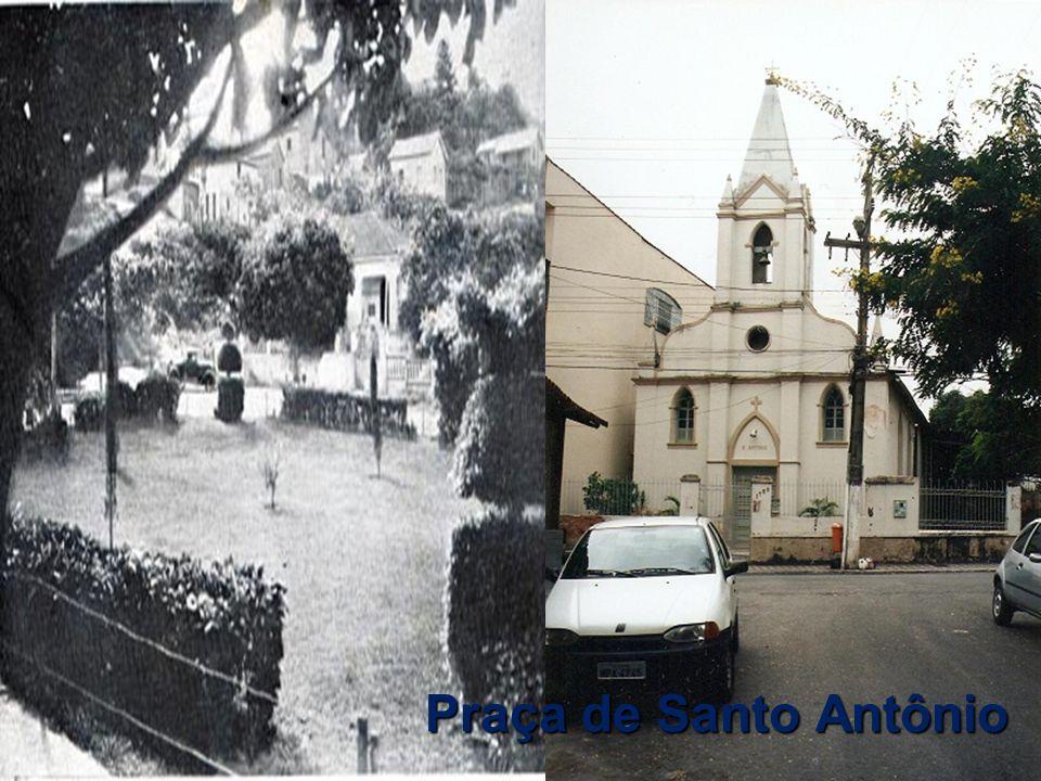 Praça de Santo Antônio