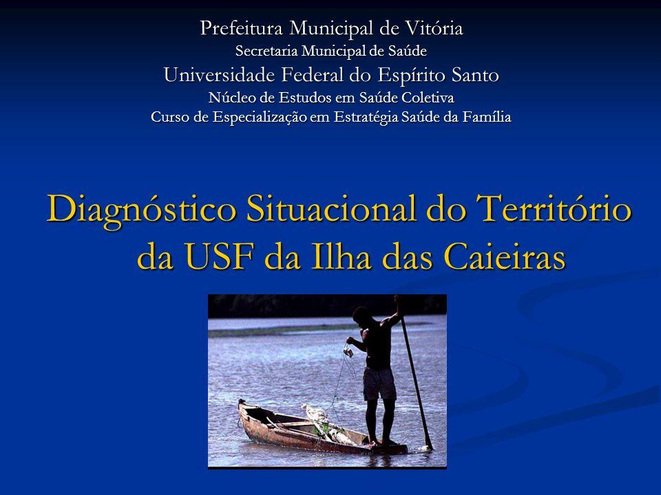 Prefeitura Municipal de Vitória Secretaria Municipal de Saúde Universidade Federal do Espírito Santo Núcleo de Estudos em Saúde Coletiva Curso de Espe