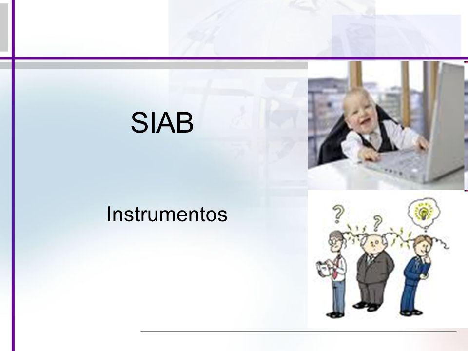 SIAB Instrumentos