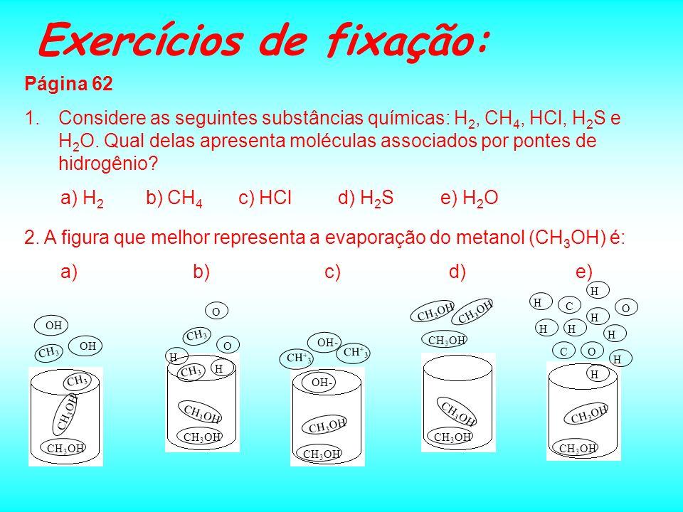Ligas Metálicas Definição: materiais com propriedades metálicas que contém dois ou mais elementos, sendo pelo menos um deles metal. Exemplos: - Liga d