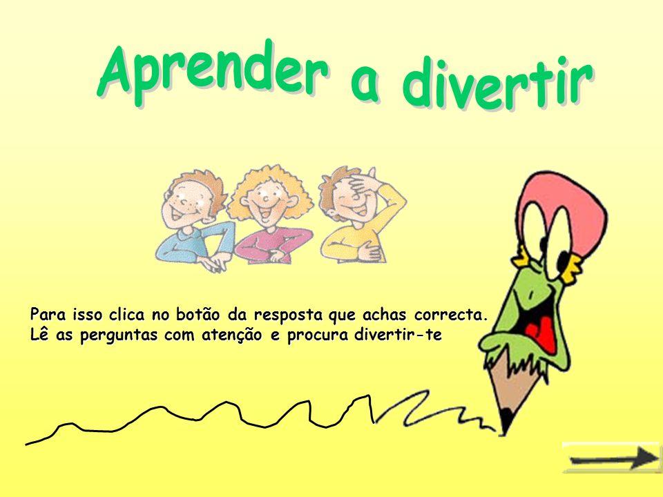 Os Portugueses resolveram aventurar-se no mar para: Passearem mais.