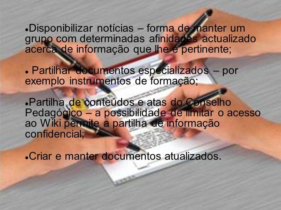 VOCABULÁRIO TRADUZIDO Sign In (entrar) Sign Out (sair) Edit This Page - edita a página Save - salva a página editada Save Draft - salva rascunho sem publicar.