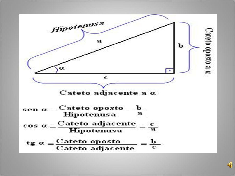 Mais tarde, a Astronomia, estudada por egípcios e gregos, foi a grande impulsora do desenvolvimento da Trigonometria.