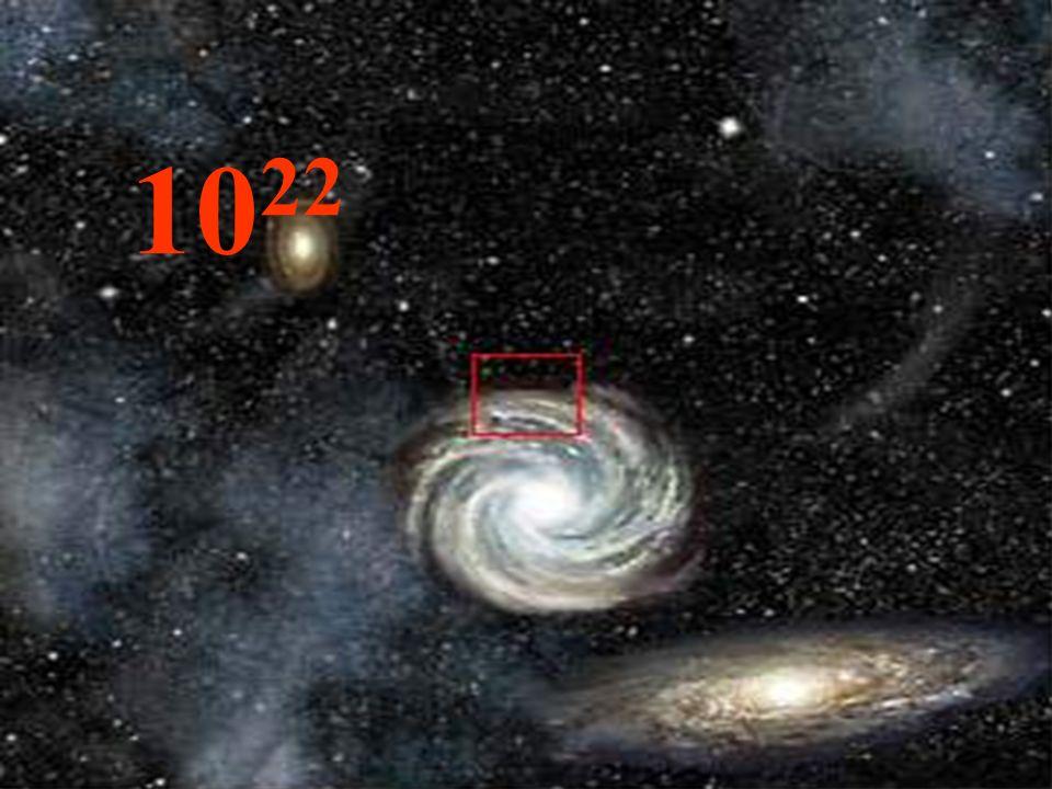 Então? Ainda acha que estamos sozinhos no Universo?