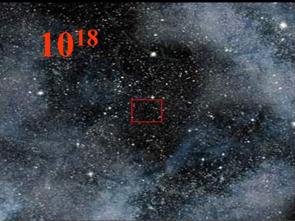 10 7 Toda a epopéia da raça humana foi vivida nesse planeta azul...