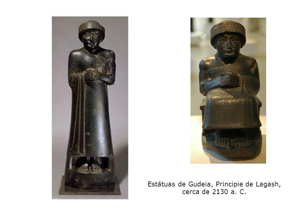 Arte etrusca - Povo etrusco, região da Toscana, séculos VIII a II a.C..