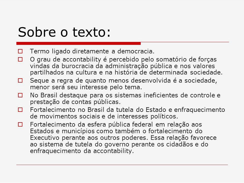 Exemplo positivo: Accountability lança norma AA1000 em português O que é.