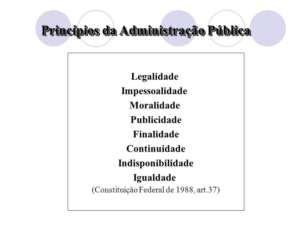 Princípio: Princípio: exercício da cidadania Exercer, de modo ativo e responsável, os direitos e deveres de cidadãos, acompanhando a atuação do poder público, relativa à sua responsabilidade e competência para com a gestão pública.