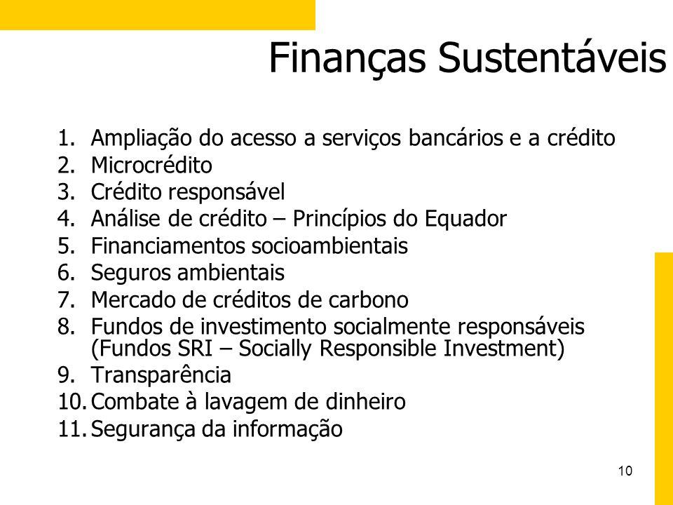 9 Paula Chies Schommer – Sistemas de Accountability – UDESC/ESAG – 2009 Accountability na gestão empresarial: certificações de origem e da cadeia prod