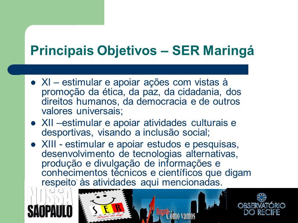 XI – estimular e apoiar ações com vistas à promoção da ética, da paz, da cidadania, dos direitos humanos, da democracia e de outros valores universais