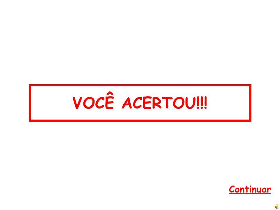 9) Quais são os animais do Cerrado: (A) (A) Guaxinim e Coruja (B) (B) Lobo Guará e Tamanduá Bandeira (C) (C) Onça Pintada e Carangueijo (D) (D) Papagaio da cara roxa e Jaguatirica DICA DA PROFESSORA DICA DOS COLEGAS CLIQUE AQUI PARA INICIAR A CONTAGEM DE TEMPO 306090