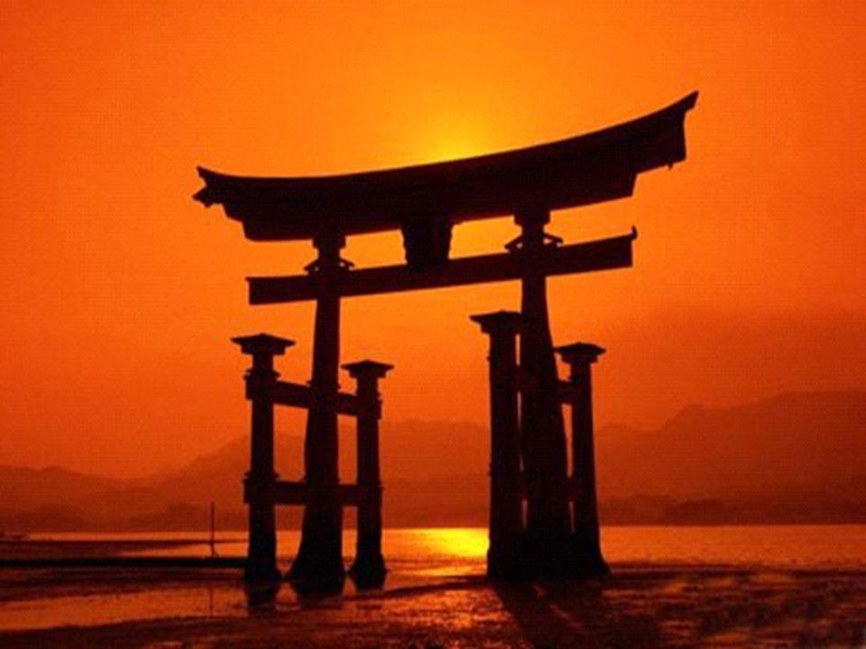 Japão.O Japão é um país insular da Ásia Oriental.
