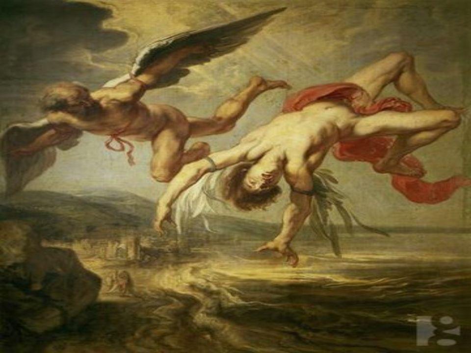Os mestres da arte flamenga De Jan van Eyck a Brueghel e Rubens, os mestres da arte flamenga usaram o óleo em suas pinturas como meio de retratar com vigor e, às vezes, em profusão de detalhes, o mundo que os rodeava.