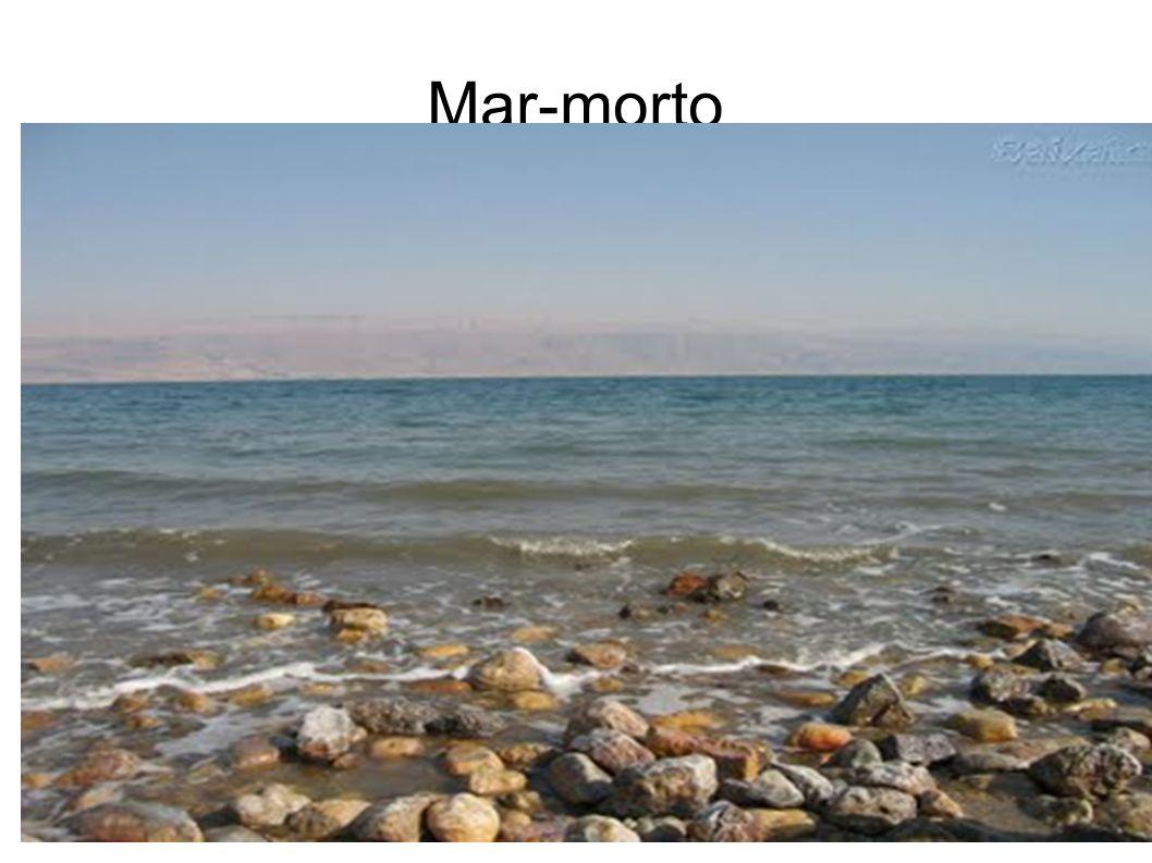 Mar-morto